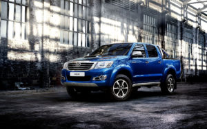 Reef Fuel Injection Services offers a complete repair solution for D4D fuel injectors, which are found predominantly on the Toyota family of commercial vehicles such as the Hilux, Fortuna and Quantum ranges.