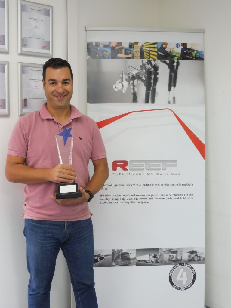 Bosch Service Centre of the Year