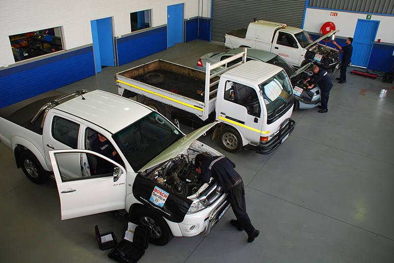 Quality Injector Repairs For Toyota Vehicles